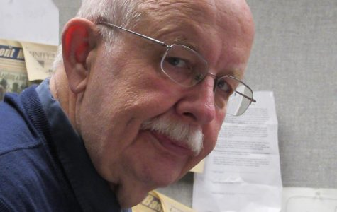 A life of curiosity: Donoghue on his career in Vermont journalism