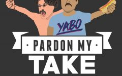 """Pardon My Take"": a satirical sports show with pizzazz"