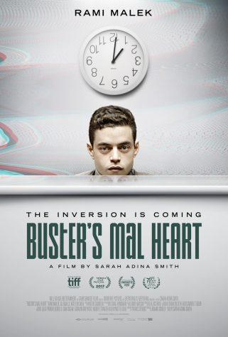"""Buster's Mal Heart"": an oddball of a film"