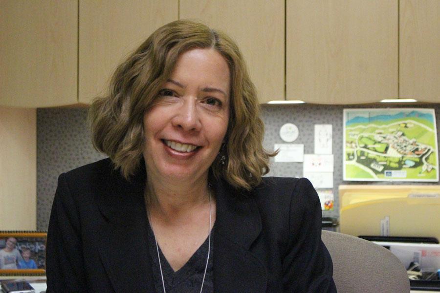 Cecilia North