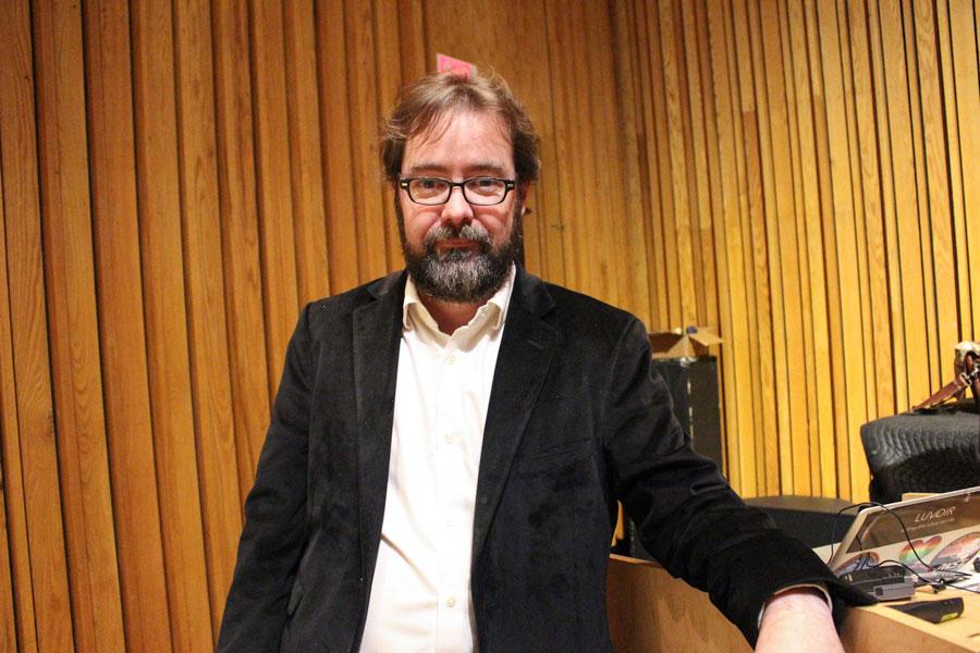 John O'Meara