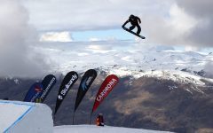 Big air comes to Winter Olympics
