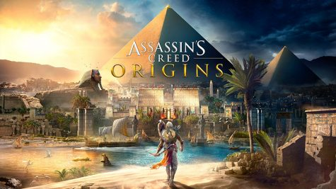 """Assassin's Creed: Origins"" returns franchise to prominence"