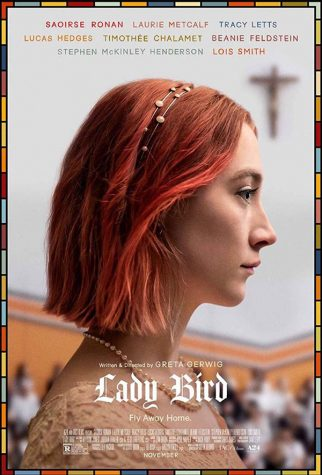 """Lady Bird"" provides a tragicomic take on coming of age"