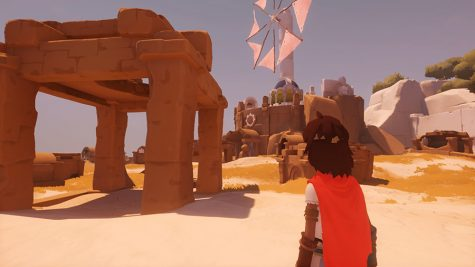 """Rime"" tackles grief with puzzles"