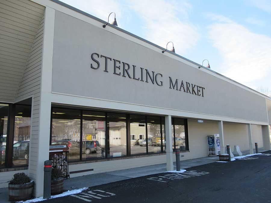 Sterling Market