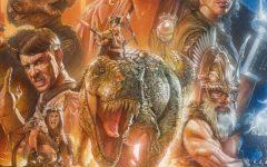 """Kung Fury"" packs a parodic punch"