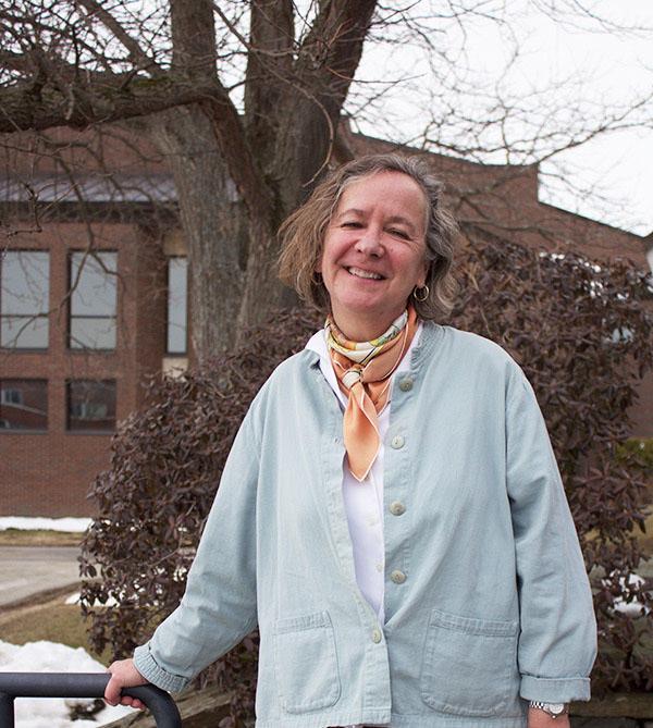 Margo Warden