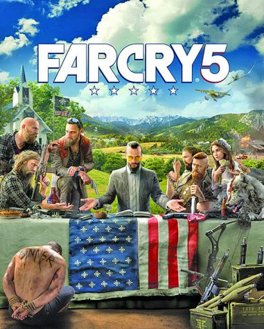 """Far Cry 5"" exceeds expectations"