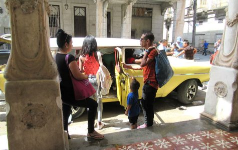 Cuba trip set for February break