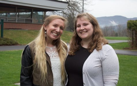 Malskiks and Prouty to head SGA