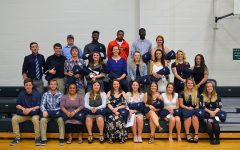 Sports banquet honors student-athletes and coaches