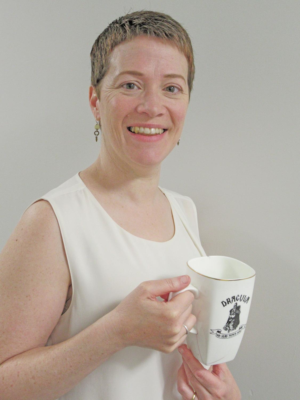 Dr. Sharon Twigg