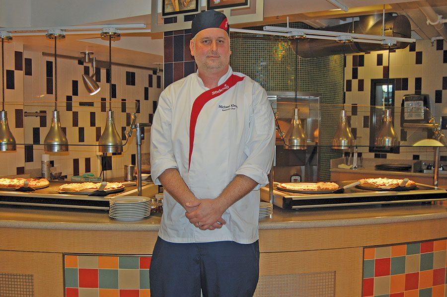Executive+Chef+Michael+Klein