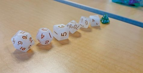 TGIF for Dungeons and Dragons