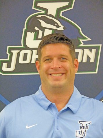 Eckman hired as new associate athletics director