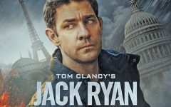 Jack Ryan returns