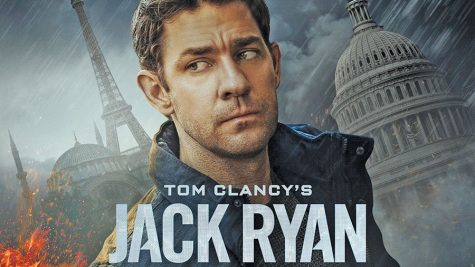 Jack Ryan returns