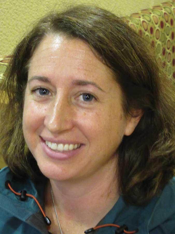 Kathleen Brinegar