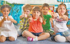 New daycare regulations take effect