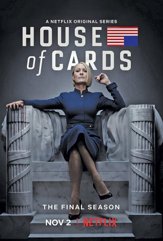 """House of Cards"" falls flat without Spacey"