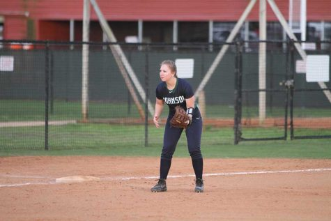 Softball heading in new direction under new head coach