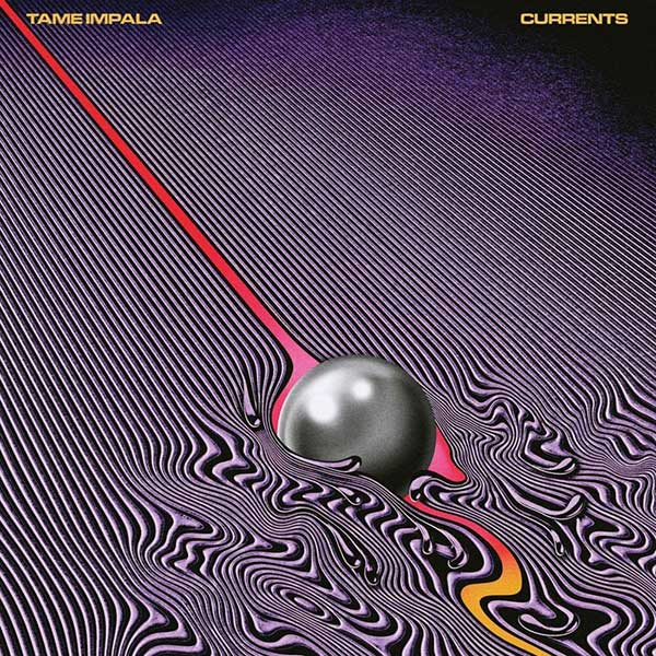 "Tame Impala shines bright with ""Currents"""