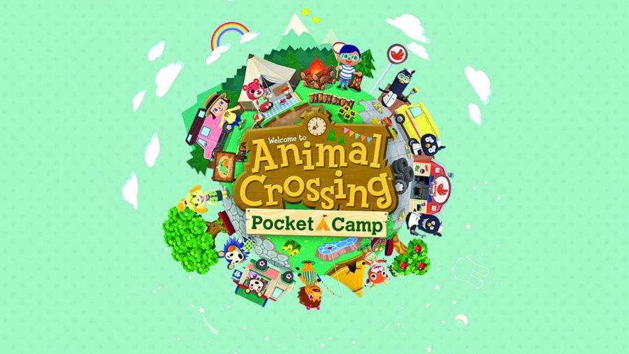 Pocket Camp: almost perfect
