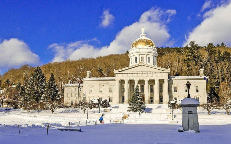 Vermont+Capitol