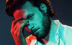 Father John Misty back with his fourth studio album