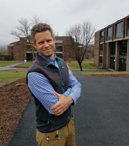 Johnson attempts to replace faculty after multiple departures