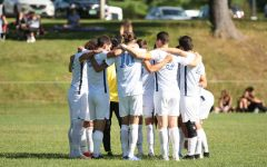 Men's soccer looks ahead to 2019