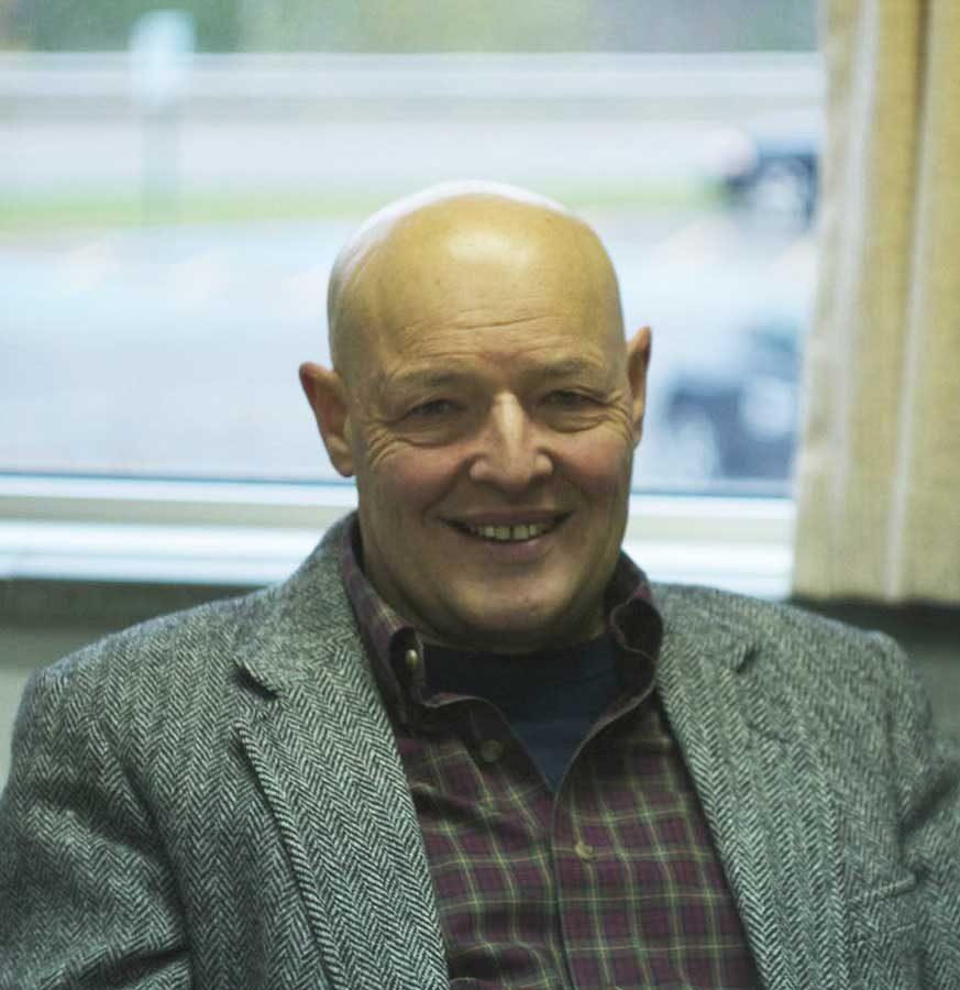 Gunter Kleist