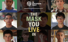 """The Mask"" show confidence"