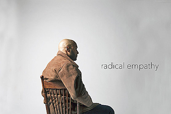 Seguino's Radical Empathy a plea for understanding and compassion