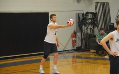 Men's volleyball second season underway