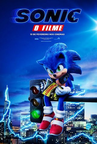 """Sonic"" movie is a bad joke"