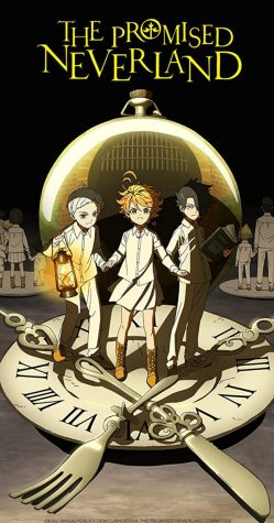 """The Promised Neverland"" delivers on its promise"