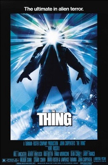 "1982 cult classic ""The Thing"" still horrifies and delights"