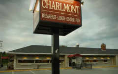 A Charlmont breakfast