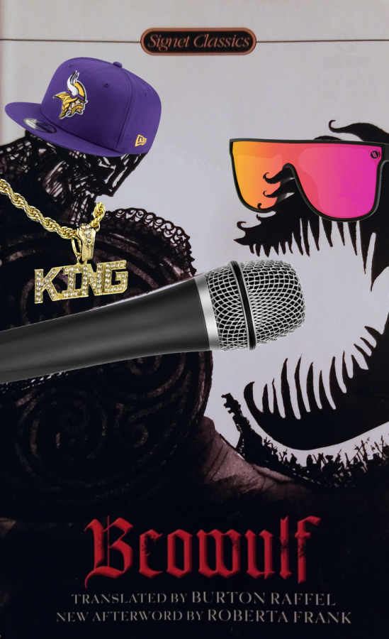 Viking rap battles. Who knew?