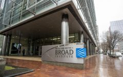 The BROAD Institute in Cambridge, Mass.