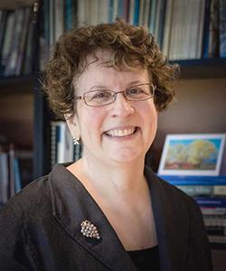 Elaine Collins.