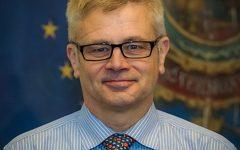 Senator Rich Westman.