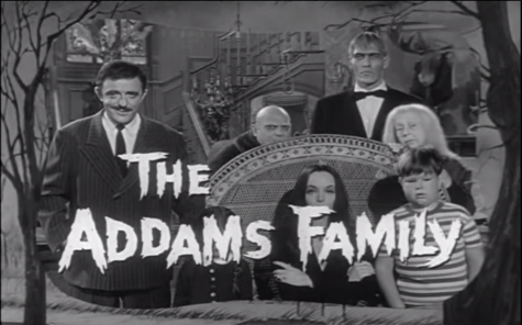 """The Addams Family"" is a delightful distraction"