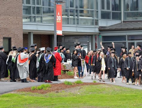 Graduation to be hosted remotely