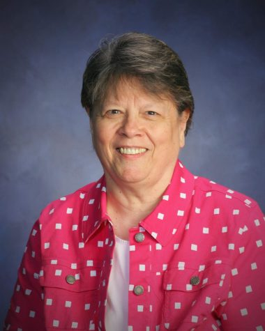 Dr. Karen Madden