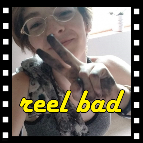Reel Bad? No, I said Reel BAT