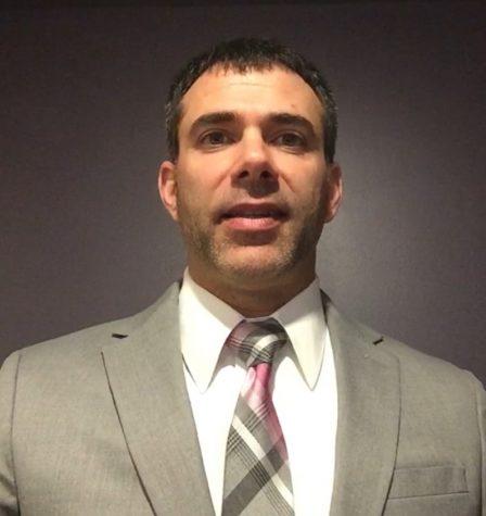Jamey Ventura, associate dean of athletics, to leave NVU