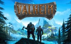 "Get your Viking on: ""Valheim"""